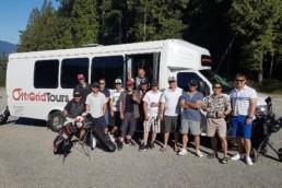 Bowen Golf Tour